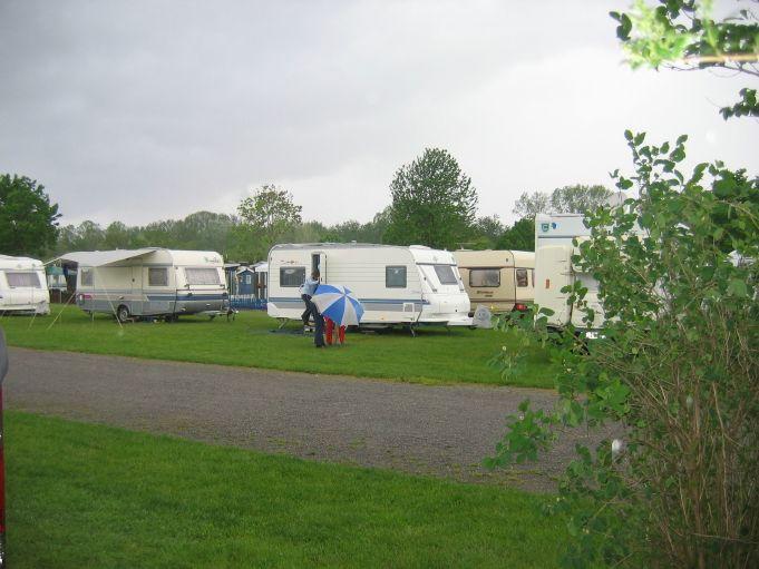 Campingplatz Rastatt